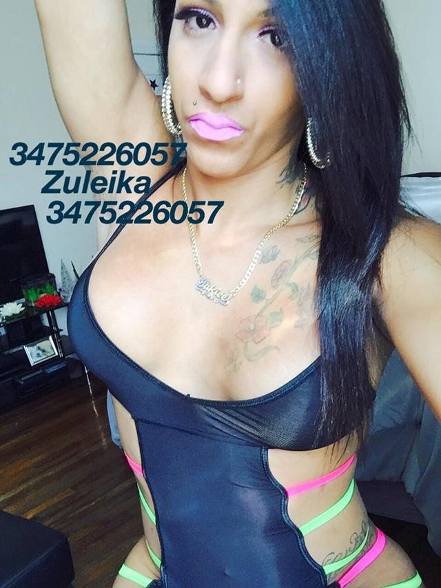 Escort 347-522-6057 BY ➡️➡️Roosevelt 80 and 41 Ave, Queens transx