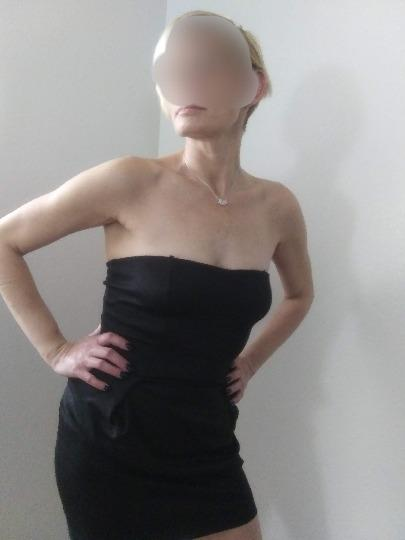 Katarina- Lady in my prime who loves to have fun