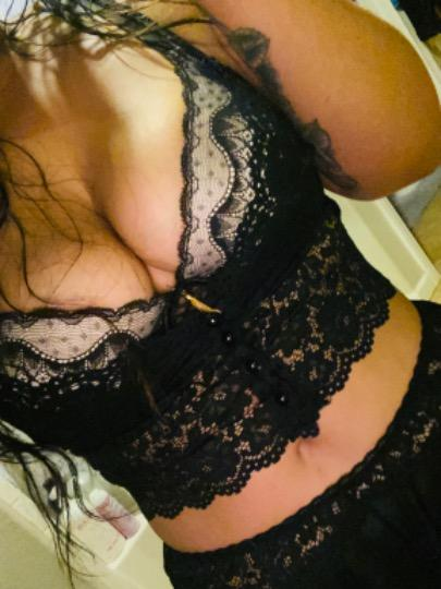 INTOWN dont miss out SEXY EXOTIC LATINA