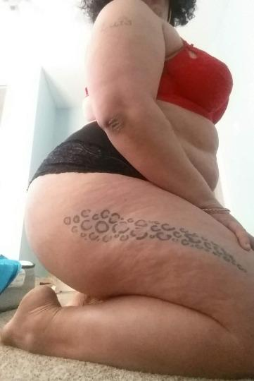 LALA YOUR BBW BIG BOOTY MAMI LETS PARTY