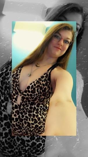 tiffany is feeing frisky and ready for some fun and she is also up by 95 now on 92