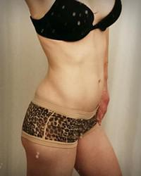 Escort 226-312-2887 Terrace hill/dwntwn. Near King george rd exit/403 outcall