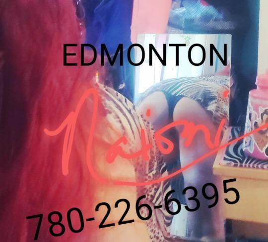 Escort 780-226-6395 Downtown Edmonton  40up