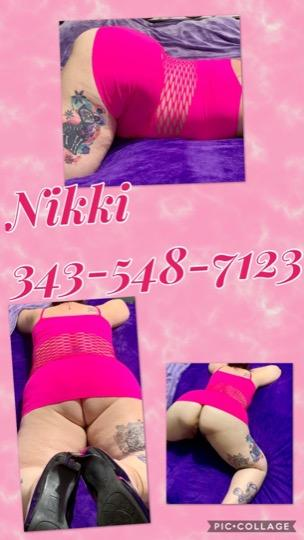 Escort 343-548-7123 Kirkwood and Merivale  independent