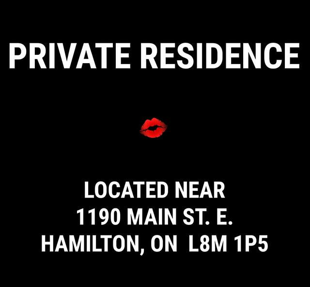 Escort 289-203-9833 Brantford-Woodstock, Hamilton, 🏡close to 1190 MAIN ST E in Hamilton🏡 spazilla