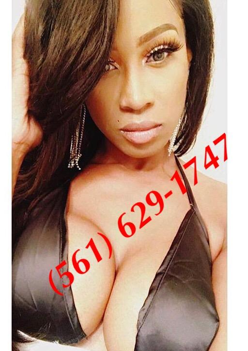 Escort 561-629-1747 International drive, Orlando transx