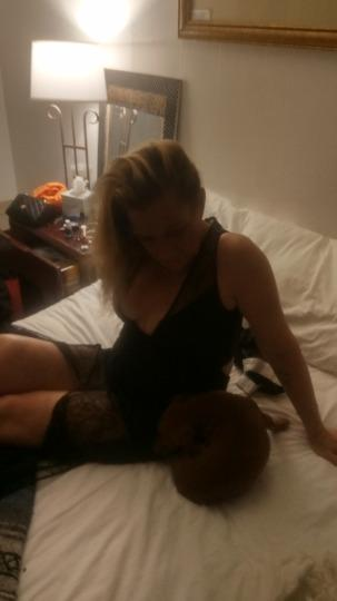 California Milf wants to Rock your world