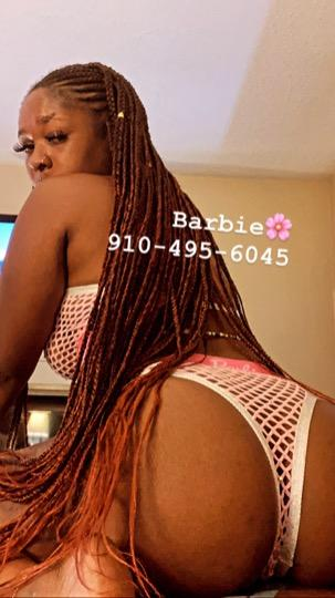 Barbie is back in town INCALLS AND OUTCALLS
