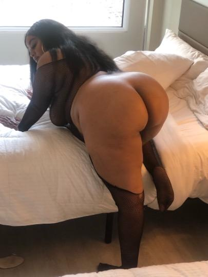 Big Booty Puerto Rican BBW Babe Available For Wet Fun
