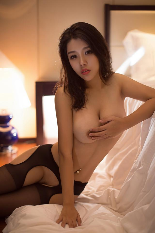 Kitty zhang yu qi nude picture, nude faimly