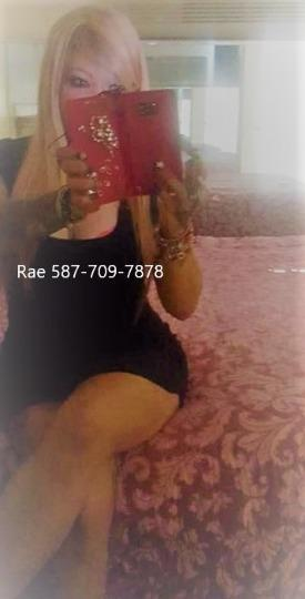 Escort 587-709-7878 South Edmonton milfy