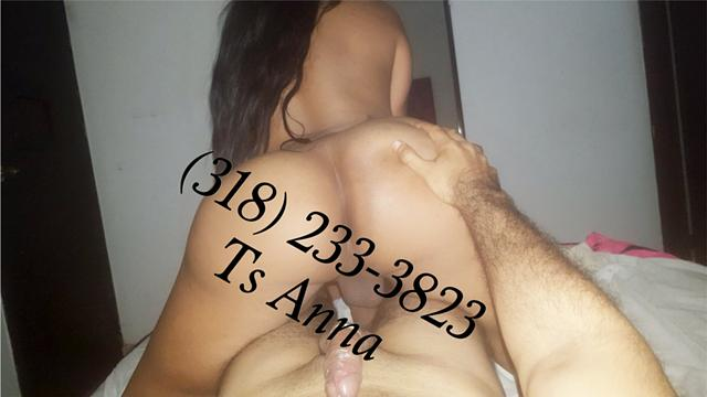 Escort 318-233-3823 New Orleans transx
