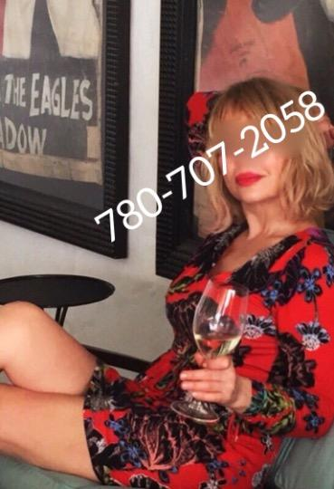 Escort 780-707-2058 South Edmonton  reviewed